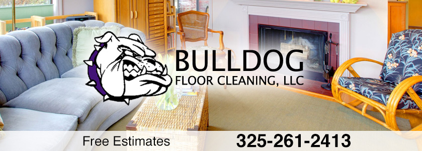 Bulldog Floor Cleaning